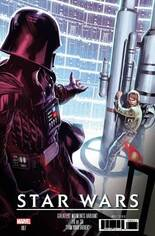 Star Wars (2015-2020) #67 Variant C: Greatest Moments Variant