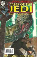 Star Wars: Tales of the Jedi - Dark Lords of the Sith #4 Variant A: Newsstand Edition