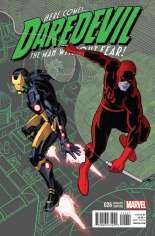 Daredevil (2011-2014) #26 Variant B: Incentive Cover