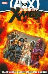 Uncanny X-Men (2011-2012) #TP Vol 4