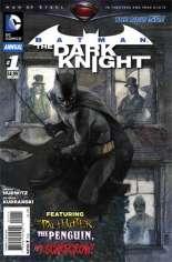Batman: The Dark Knight (2011-2014) #Annual 1