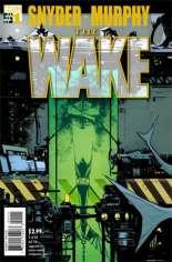 Wake (2013-2014) #1 Variant A