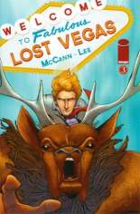 Lost Vegas (2013) #3 Variant A