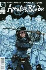 Amala's Blade (2013) #2