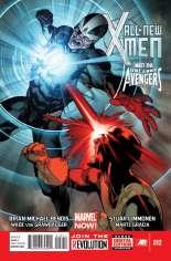 All-New X-Men (2013-2015) #12 Variant A