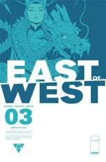 East of West (2013-Present) #3 Variant A