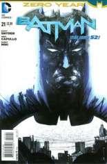 Batman (2011-2016) #21 Variant C: 1:25 Variant