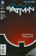 Batman (2011-2016) #21 Variant E: Combo Pack