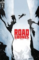 Road Of Bones #2 Variant A
