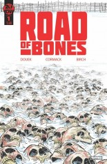 Road Of Bones #1 Variant B: 2nd Printing