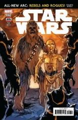 Star Wars (2015-2020) #68 Variant A