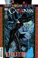 Catwoman (2018-2020) #13 Variant A