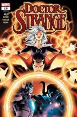Doctor Strange (2018-Present) #16 Variant A