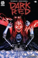 Dark Red (2019-2020) #5