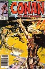 Conan the Barbarian (1970-1993) #164 Variant A: Newsstand Edition