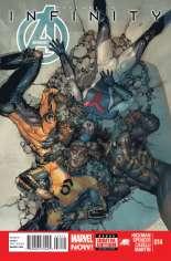 Avengers (2012-2015) #14 Variant A