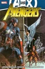 Avengers (2010-2012) #TP Vol 4