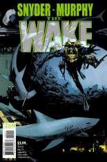 Wake (2013-2014) #2 Variant A
