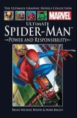 Marvel Ultimate Graphic Novels Collection (UK) (2011-Present) #HC Vol 20: Release Order: #25