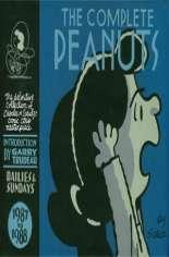 Complete Peanuts (2004-Present) #HC Vol 19