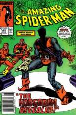 Amazing Spider-Man (1963-1998) #289 Variant A: Newsstand Edition