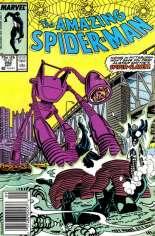 Amazing Spider-Man (1963-1998) #292 Variant A: Newsstand Edition