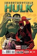 Indestructible Hulk (2013-Present) #10