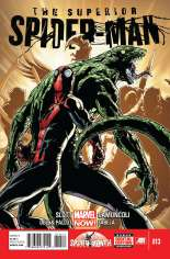 Superior Spider-Man (2013-2014) #13 Variant A