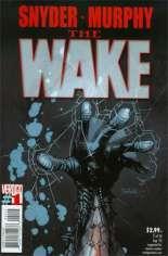 Wake (2013-2014) #1 Variant C: 2nd Printing