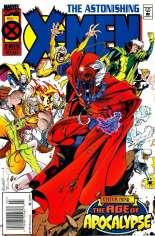 Astonishing X-Men (1995) #1 Variant A: Newsstand Edition