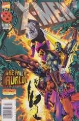X-Men (1991-2001, 2004-2008) #42 Variant A: Newsstand Edition