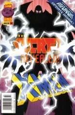 X-Men (1991-2001, 2004-2008) #54 Variant A: Newsstand Edition