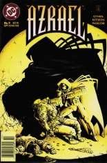 Azrael (1995-1998) #9 Variant A: Newsstand Edition