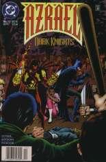 Azrael (1995-1998) #11 Variant A: Newsstand Edition
