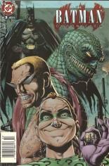 Batman Chronicles (1995-2000) #3 Variant A: Newsstand Edition