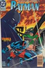 Detective Comics (1937-2011, 2016-Present) #682 Variant A: Newsstand Edition
