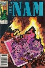 'Nam (1986-1993) #3 Variant A: Newsstand Edition