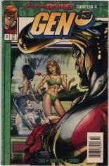 Gen 13 (1995-2002) #2 Variant A: Newsstand Edition