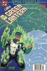 Green Lantern (1990-2004) #68 Variant A: Newsstand Edition