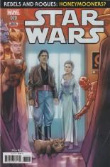 Star Wars (2015-2020) #70 Variant A