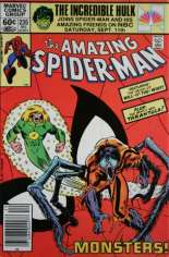 Amazing Spider-Man (1963-1998) #235 Variant A: Newsstand Edition
