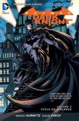 Batman: The Dark Knight (2011-2014) #HC Vol 2