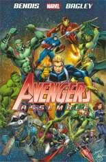 Avengers Assemble (2012-2014) #TP Vol 1