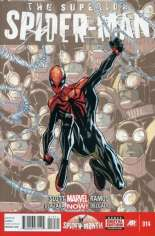 Superior Spider-Man (2013-2014) #14