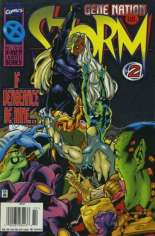 Storm (1996) #2 Variant A: Newsstand Edition
