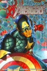 Avengers (2010-2012) #TP Vol 5