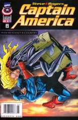 Captain America (1968-1996) #452 Variant A: Newsstand Edition