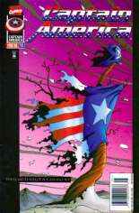 Captain America (1968-1996) #451 Variant A: Newsstand Edition