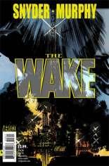 Wake (2013-2014) #3 Variant A