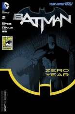 Batman (2011-2016) #21 Variant F: SDCC Exclusive